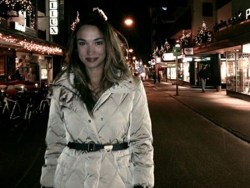 Entrevista com Bianca Stamato – Destino: Zermatt - Original Miles 5