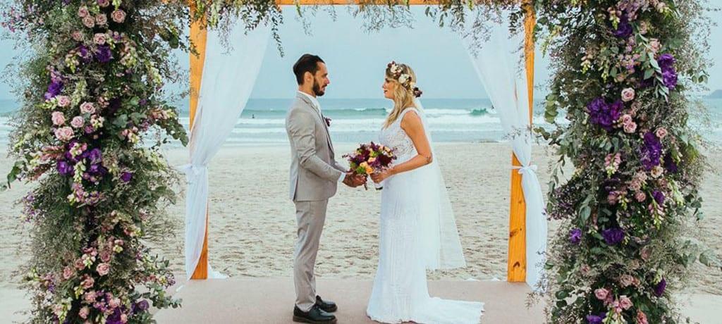 Noivos de cinza: cor vira tendência em casamentos!