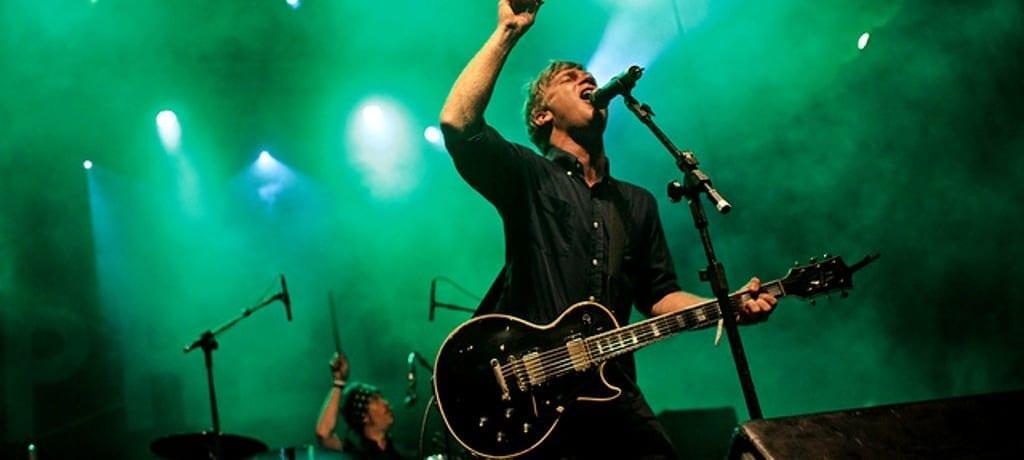 Recife recebe o festival Abril Pro Rock no final do mês
