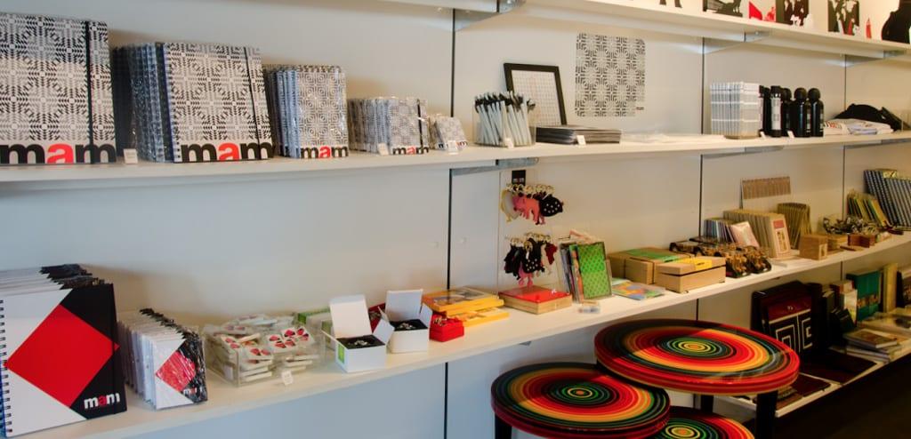 Lojas com boas opções de presentes criativos