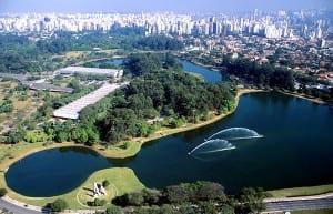 6 Parque do Ibirapuera
