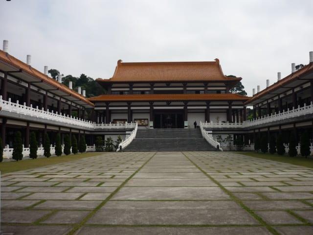 Templo Zu Lai - Foto