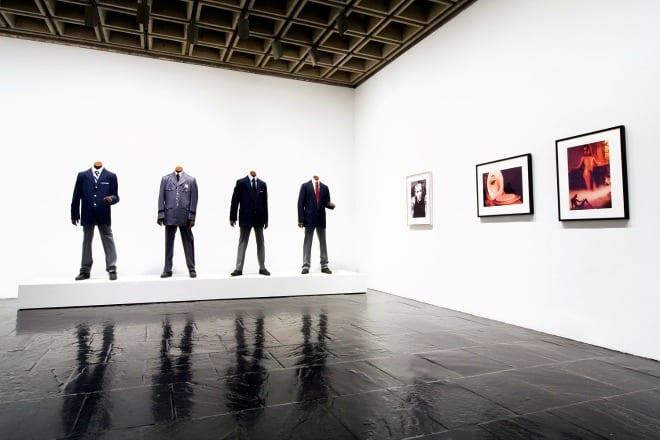 Whitney Museum 4
