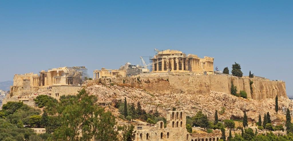 Atenas acropole-atenas