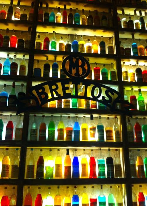 Atenas brettos-plaka