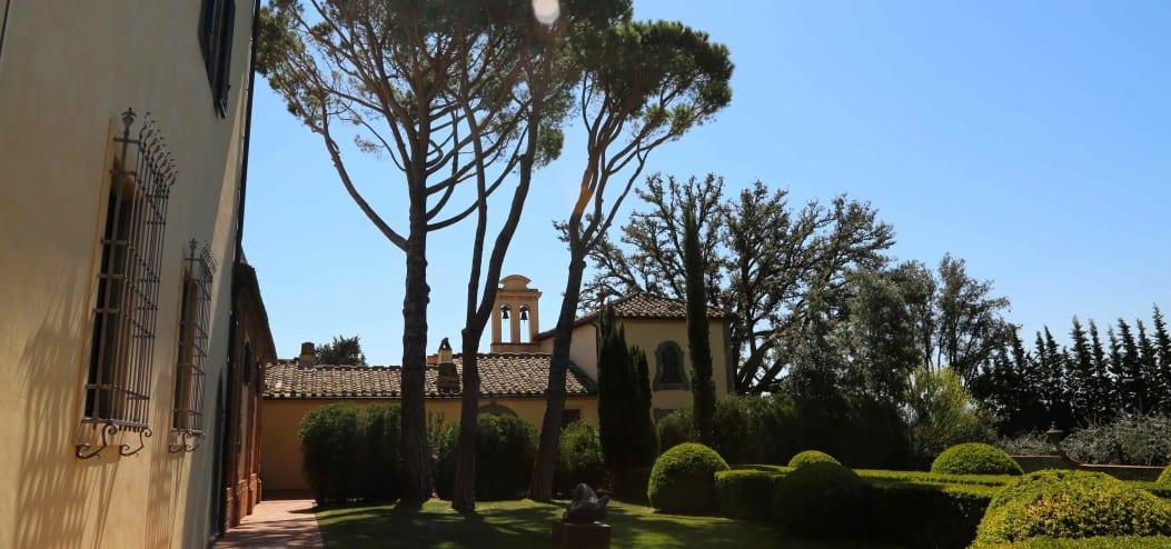 hotel spa toscana_castello del nero