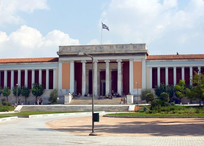 Atenas museu-arqueologico-nacional-atenas