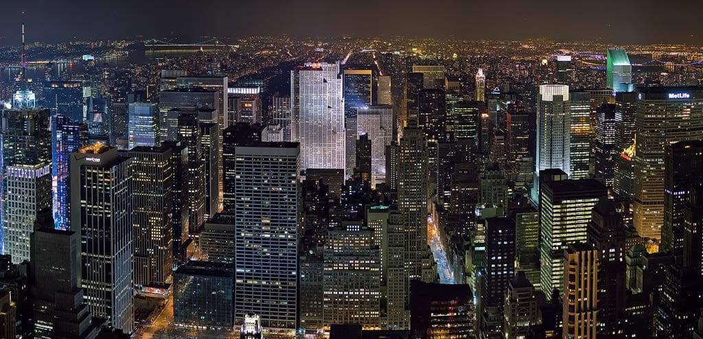 NYC um pouco de tudo