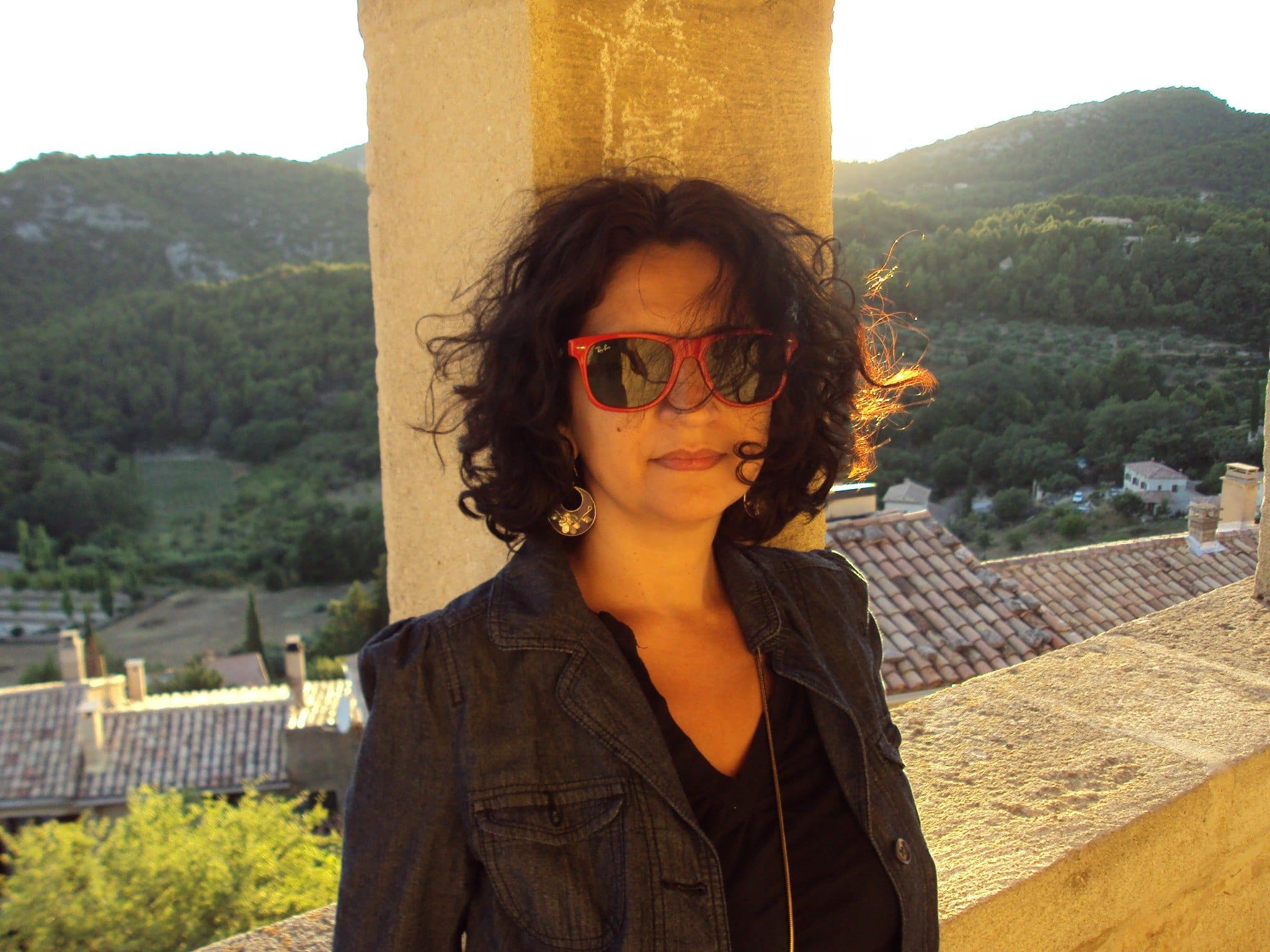 Rosane Queiroz