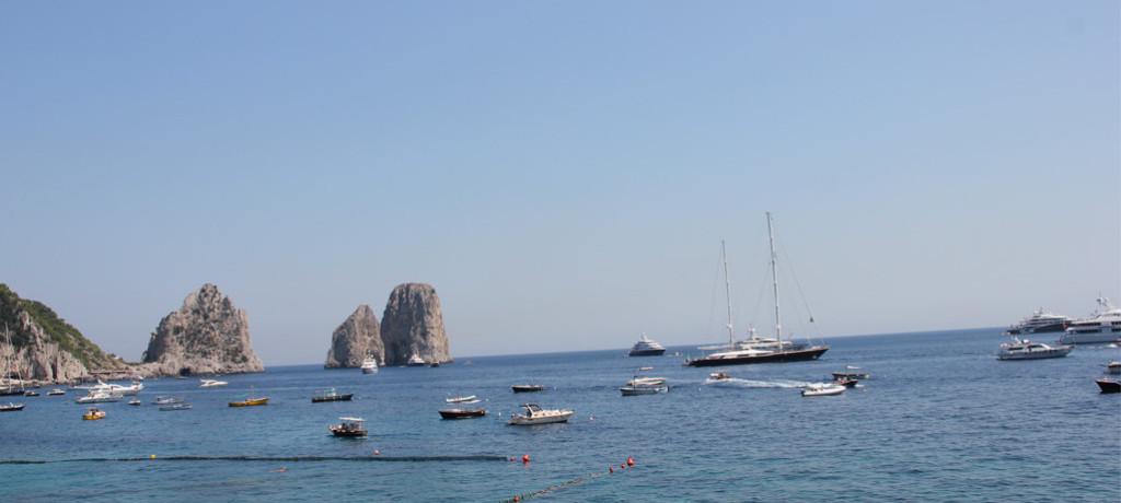 Onde curtir e aproveitar o verão europeu na Itália