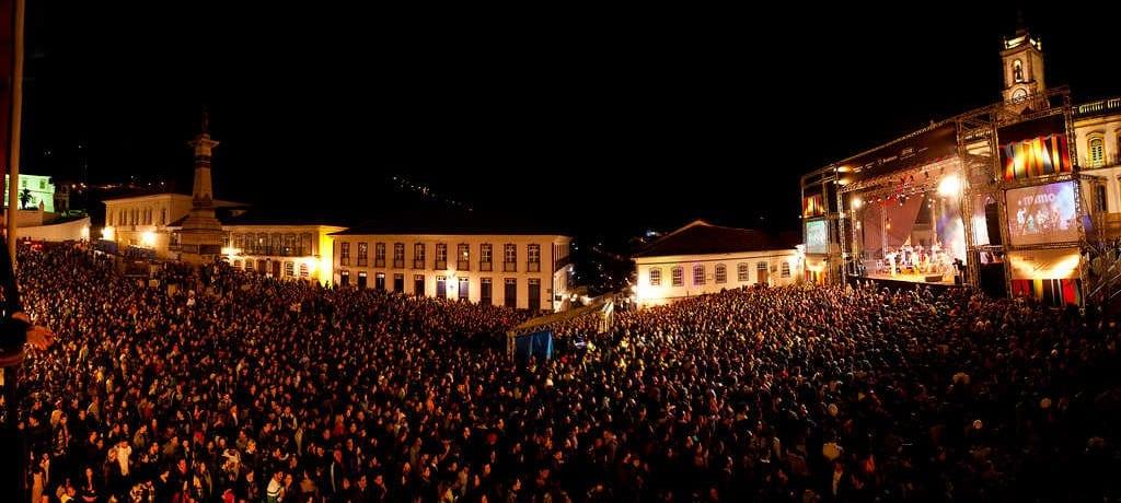 MIMO: música instrumental nas cidades mais charmosas do Brasil