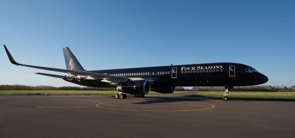 pivate-jet-four-seasons