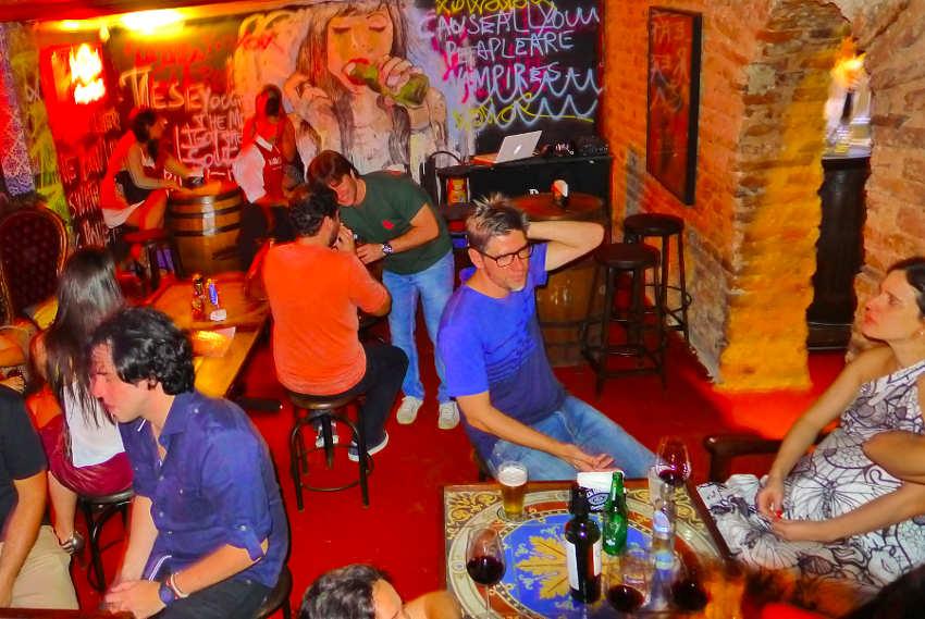 festival no ar coquetel molotov pub barchef