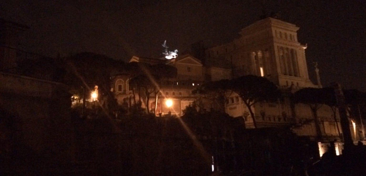 passeio noturno Roma-4