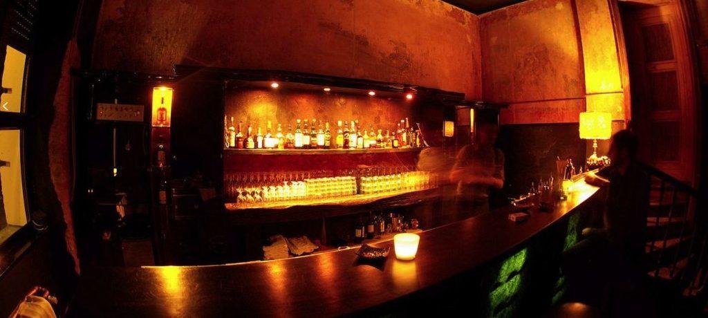 Melhores bares de Berlim – Nossos 4 bares de drinks favoritos