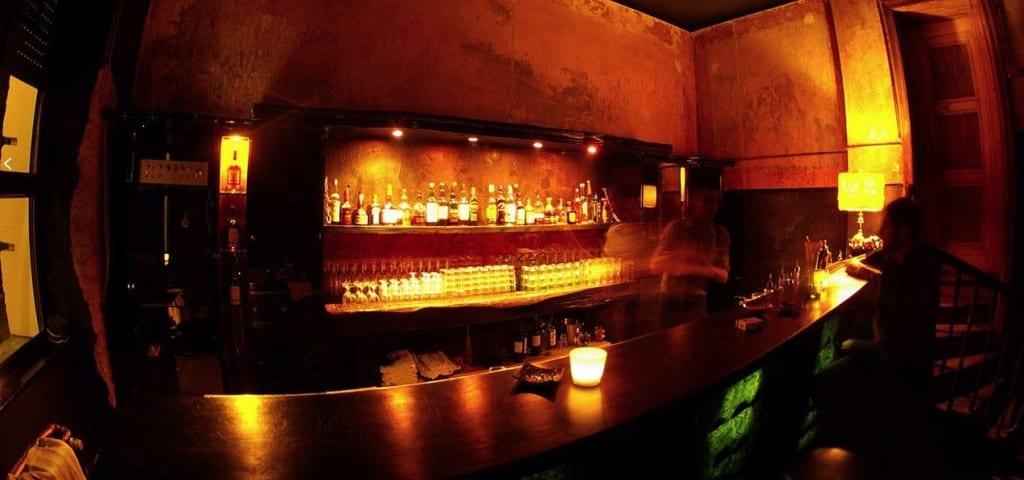 melhores bares de berlim