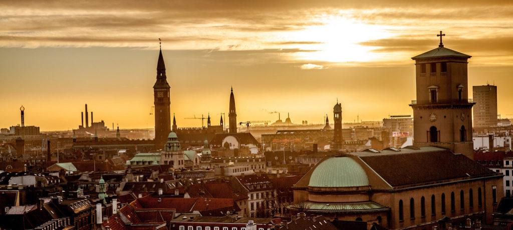 Os melhores day trips de Copenhagen