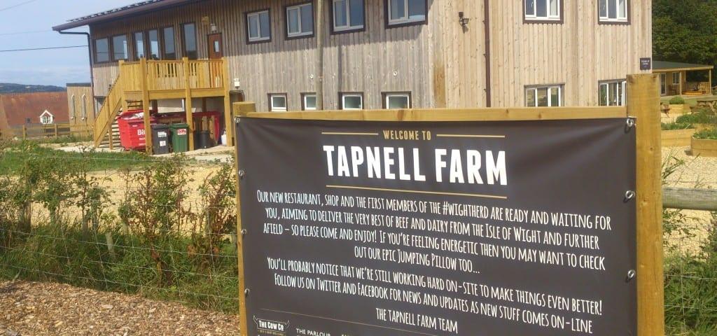 tapnell-farm