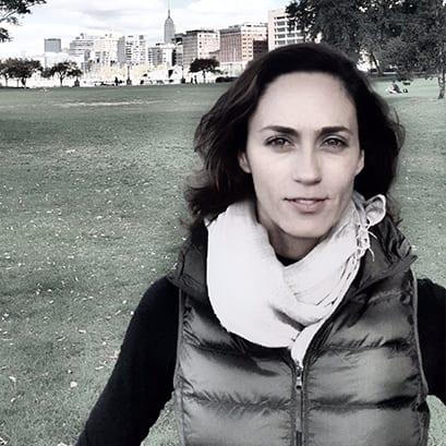 Vanessa Simone Pereira