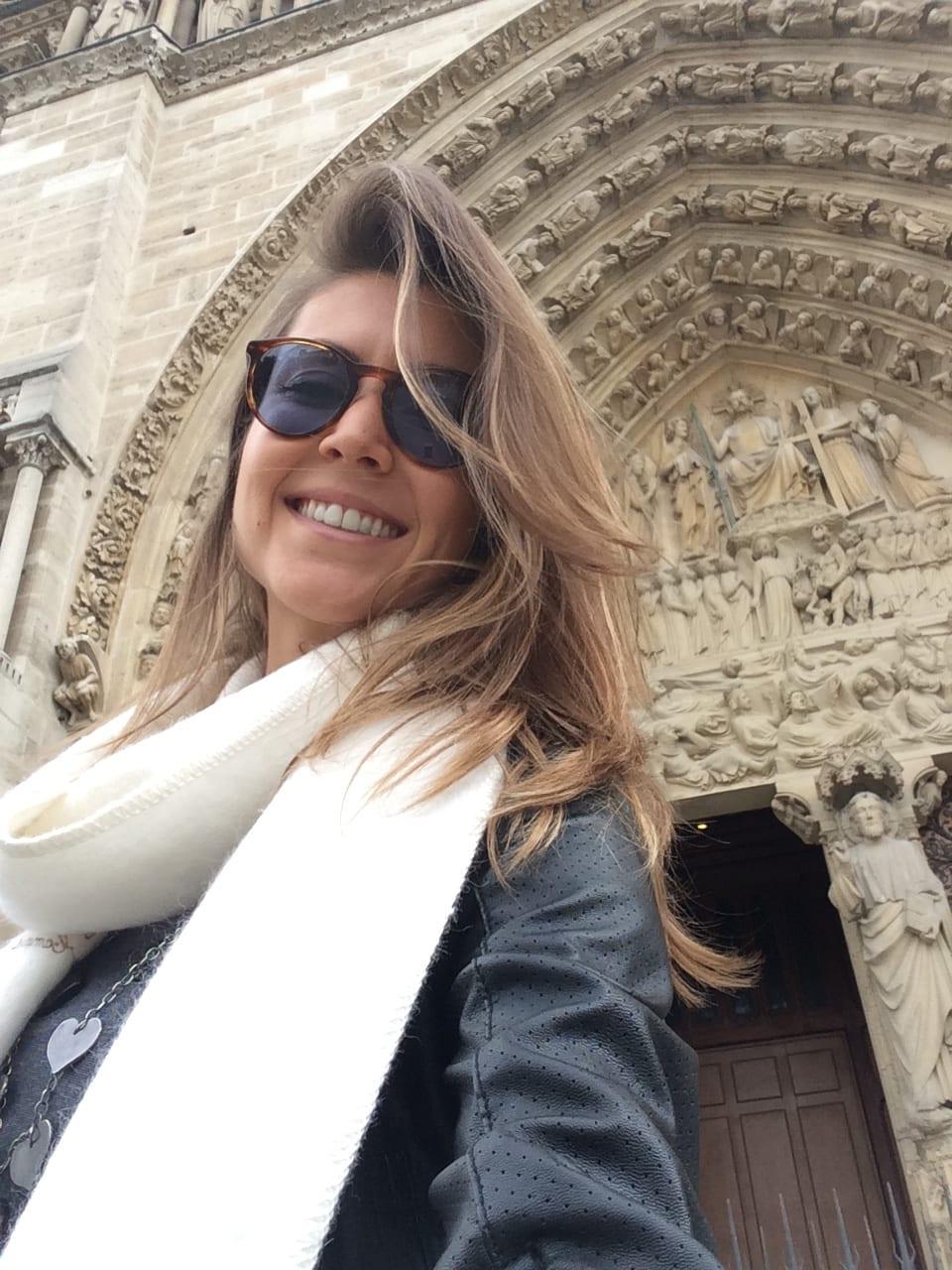 Gabriela Masiero