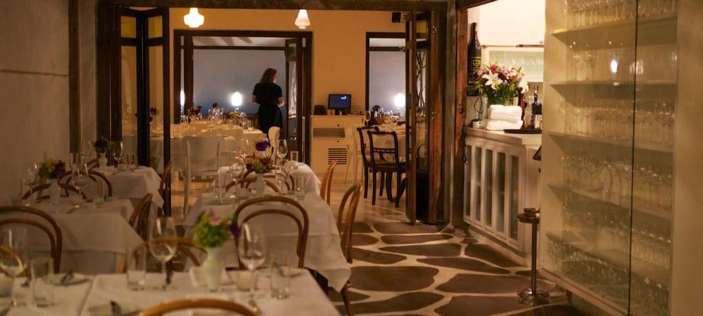 Maní: Um dos melhores restaurantes do mundo localizado em SP