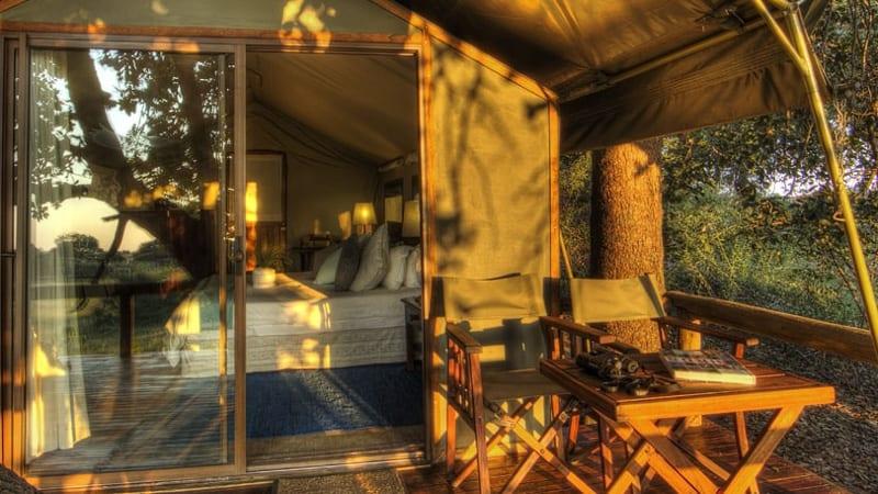 Camp Ovakango
