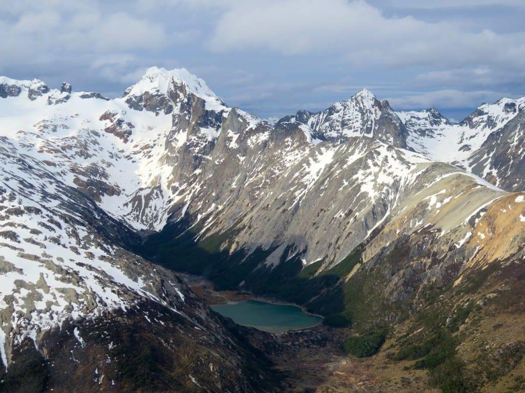 pacote para patagonia argentina