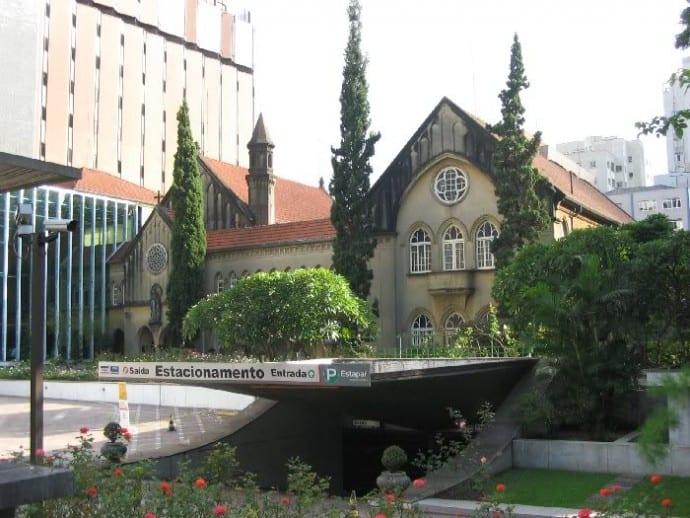 10 capela santa catarina