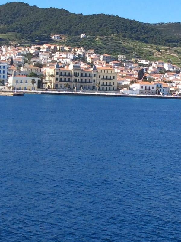 Ilha de Spetses-1-2