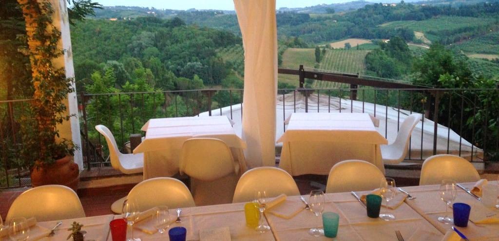 Trufas na Toscana