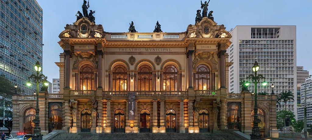 7 curiosidades sobre o Teatro Municipal