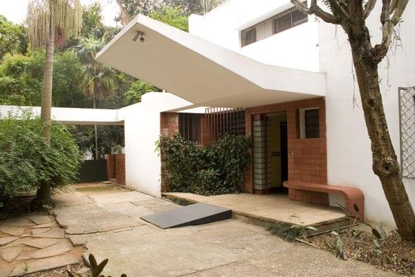 2 casa modernista