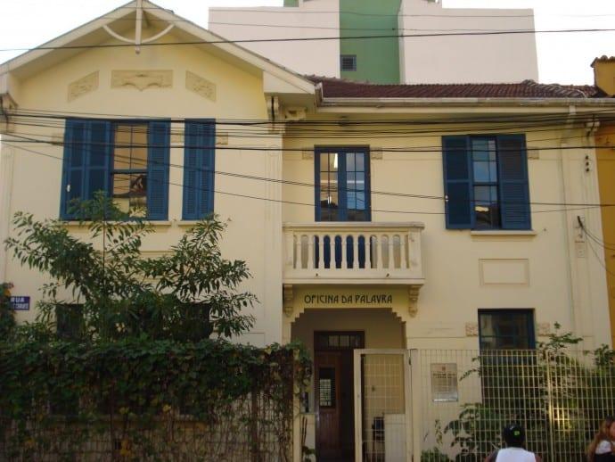 4 casa mário de andrade