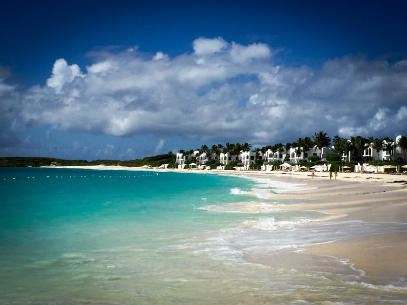 Caribe - Cap Juluca