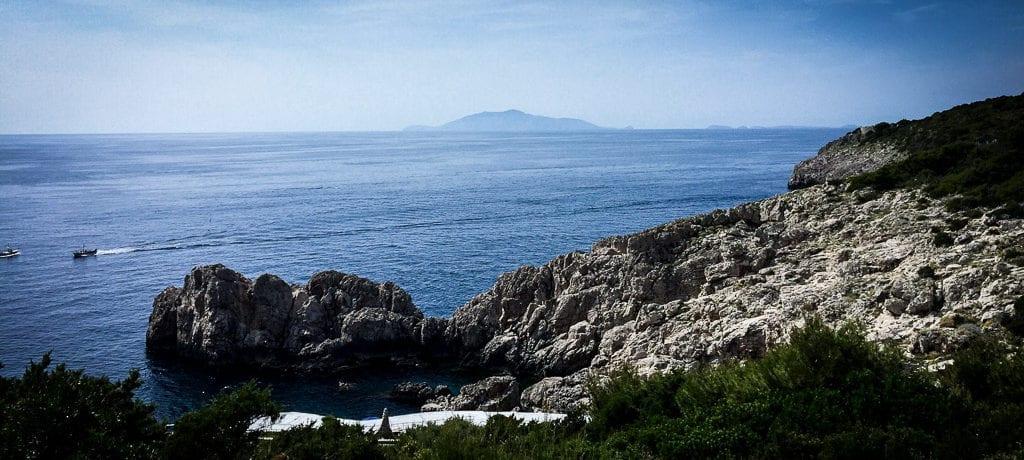 Passeios em Capri – panoramas lindos e culinária deliciosa