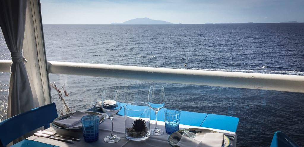 melhores restaurantes da ilha de Capri-5