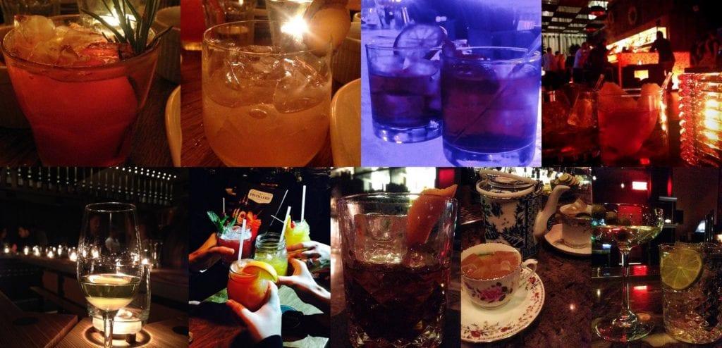 Drinks-MTL
