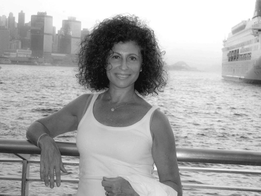 Suzel Maggi