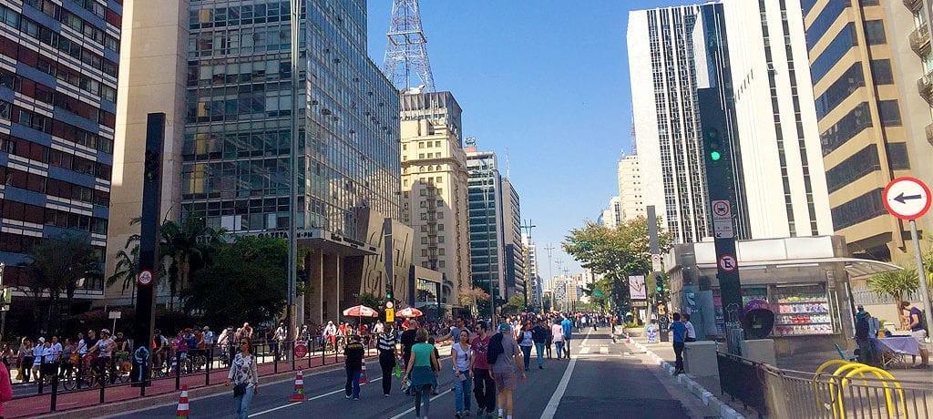 Dia das Mães em São Paulo