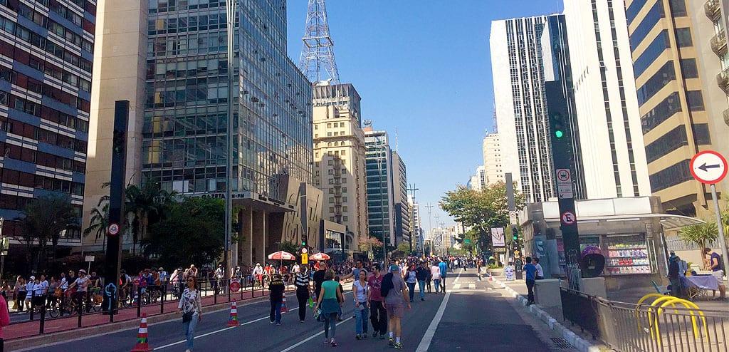 dia das maes avenida paulista