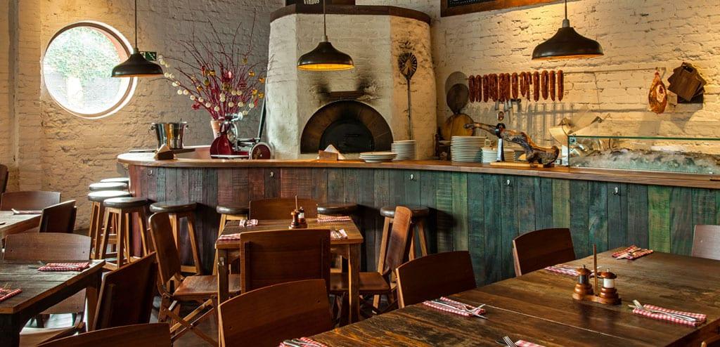 restaurantes italianos em sao paulo casa europa