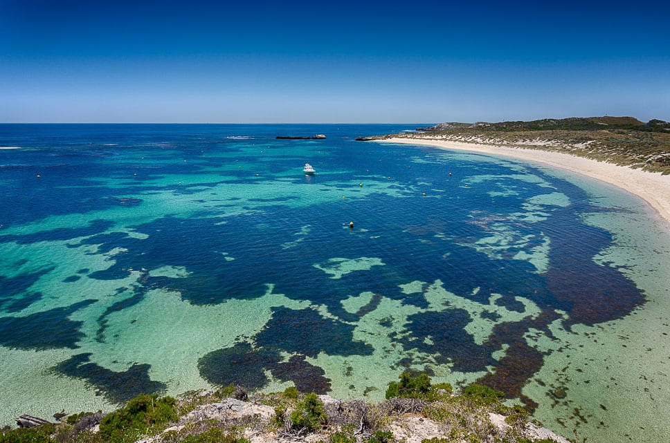 Austrália | Rottnest Island