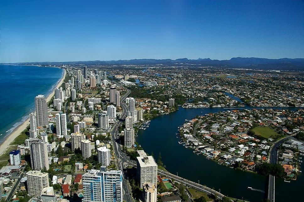 Austrália | Gold Coast