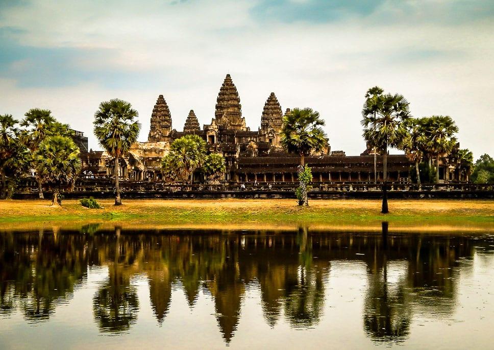 Indochina | Camboja
