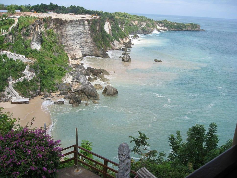 Praias da Indonésia