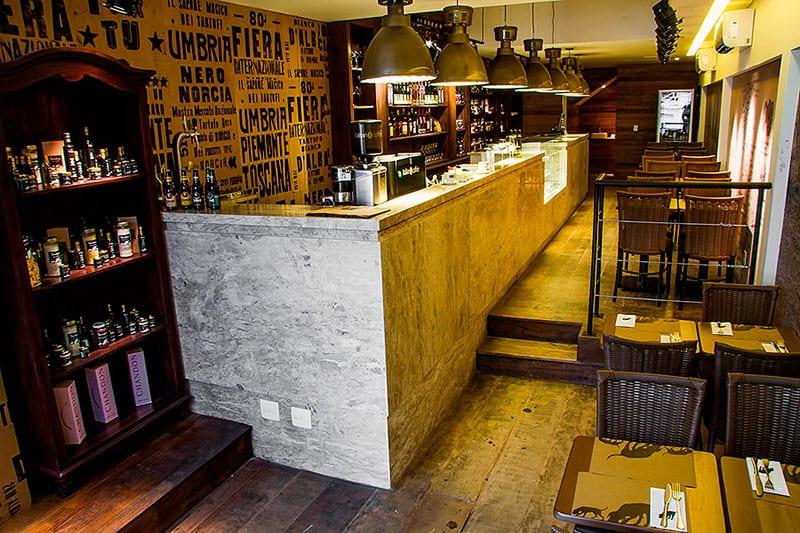 restaurantes italianos em sao paulo tartuferia san paolo