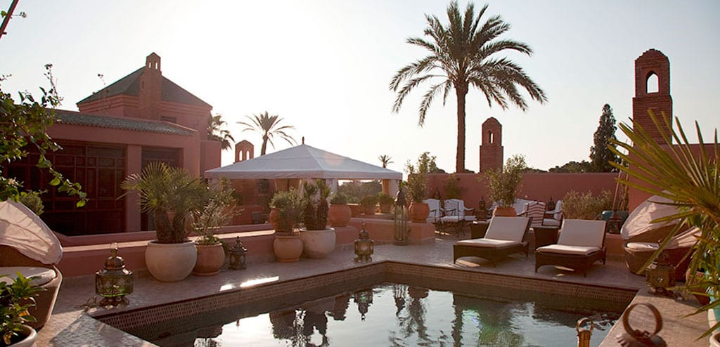 royal mansour marrakesh
