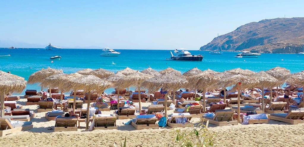Sol Y Mar beach club