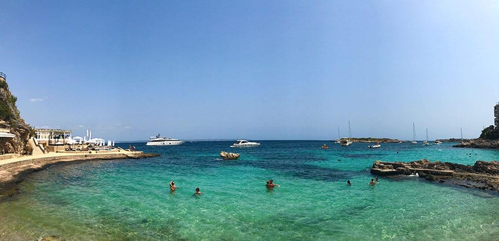 mallorca puro beach