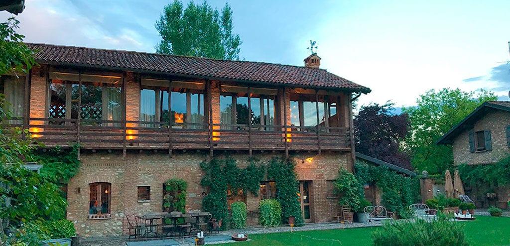 restaurantes incríveis nos arredores de Milão